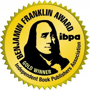 A Beautiful Morning, winner of Gold Medal in IBPA Benjamin Franklin Awards